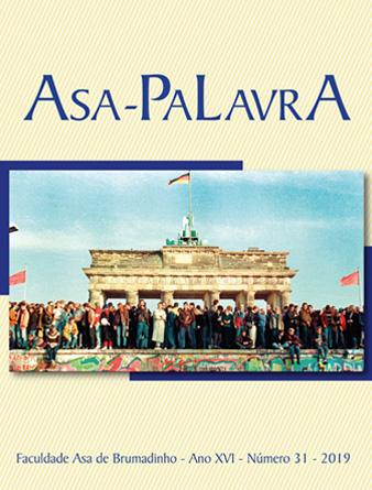 Revista Asa-Palavra edição 31